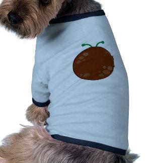 Sci Fi Alien Pet Clothes