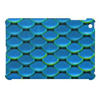 Sci-Fi Armor iPad Case