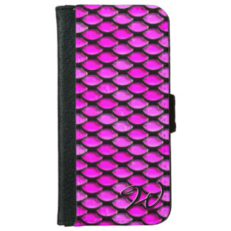 Sci-Fi Armour 5 iPhone 6 Wallet Case iPhone 6 Wallet Case