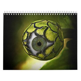 """"""" Sci-Fi """"  Calendar"""
