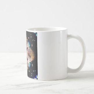 Sci-fi design - #CreateEveryDay - Day 162 Coffee Mug