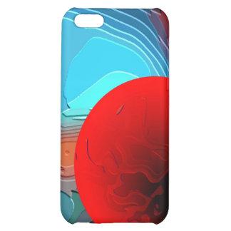 Sci-Fi Fantasy Speck Case iPhone 5C Cases
