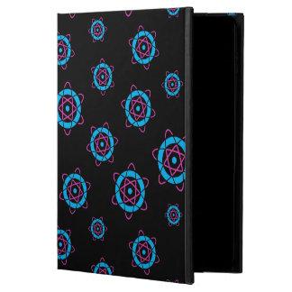 Sci Fi Geek Atom Symbol Pattern Powis iPad Air 2 Case