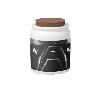 sci-fi geek concept art helmet design candy jars