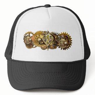 Sci-Fi Hat Cap