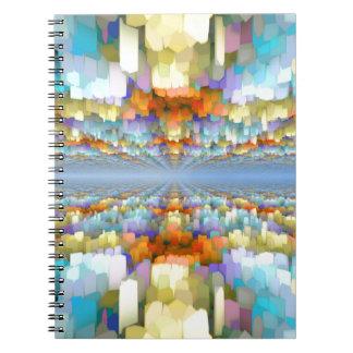 Sci Fi Horizons Notebooks