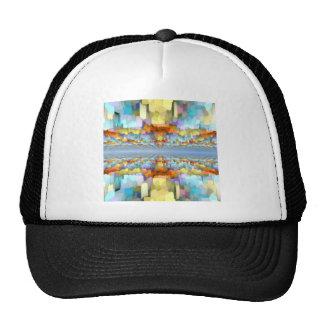 Sci Fi Horizons Trucker Hat
