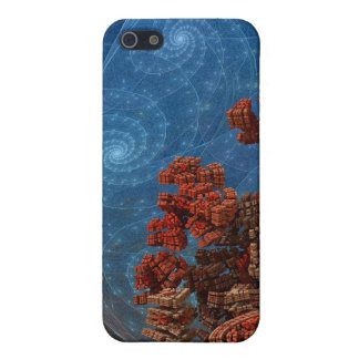 Sci-Fi iPhone Case: Airlock Malfunction Case For iPhone SE/5/5s