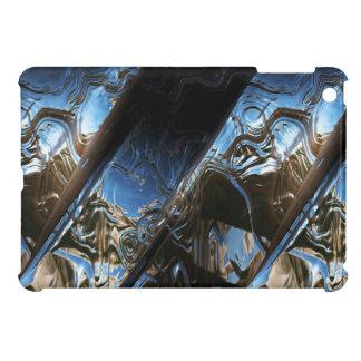 Sci-Fi Metal Art 2-1 iPad Mini Cover