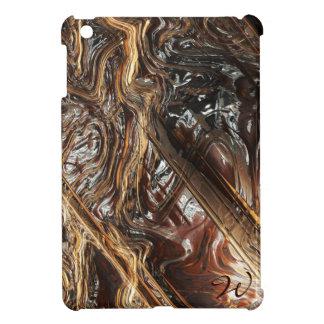 Sci-Fi Metal Art 2.2 iPad Mini Cases
