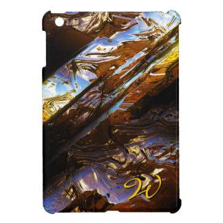 Sci-Fi Metal Art 2.3 iPad Mini Cases