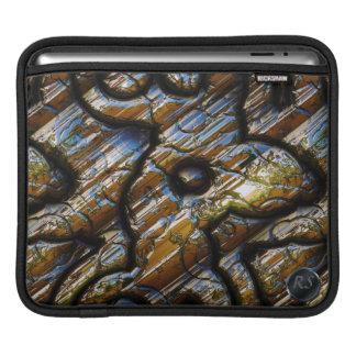 Sci-Fi Metal Art 2-9 iPad Sleeve
