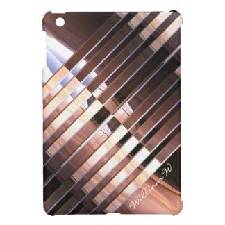 Sci-Fi MM 22 iPad Mini Cases
