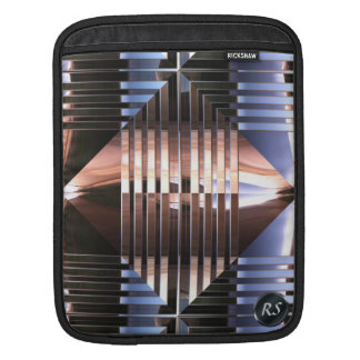 Sci-Fi MM 22 iPad Sleeve