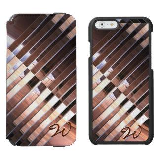 Sci-Fi MM 22 iPhone 6/6s Wallet Case