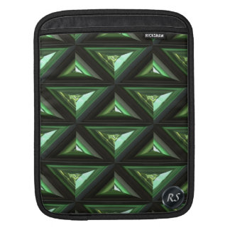 Sci-Fi MM 25 iPad Sleeve
