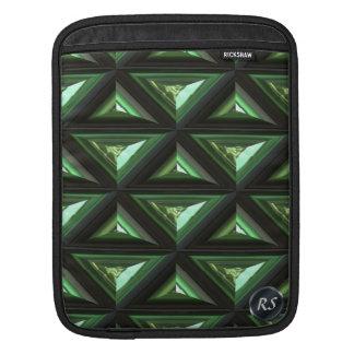 Sci-Fi MM 25 iPad Sleeve