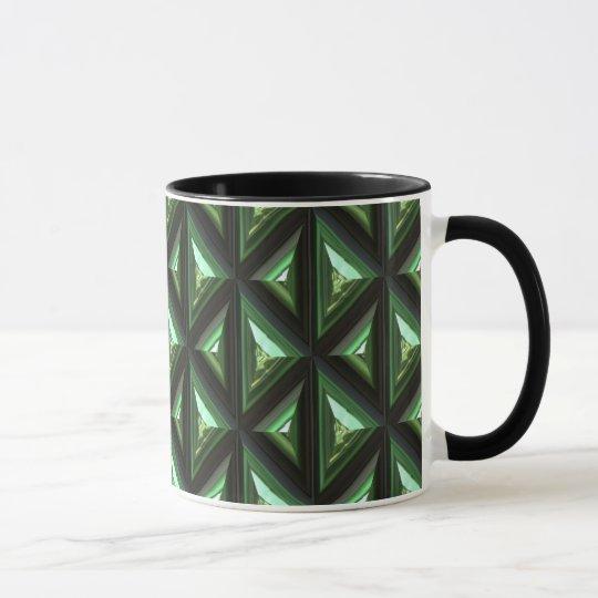 Sci-Fi MM 25 Mug