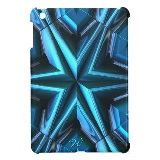 Sci-Fi MM 4 iPad Mini Cases