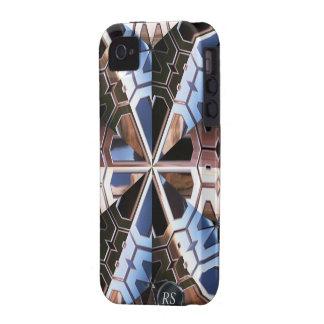Sci-Fi MM 5-1 Case-Mate Case Case-Mate iPhone 4 Cover