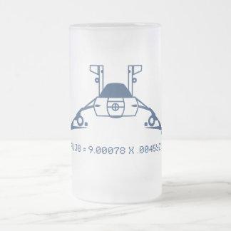 Sci Fi Mug