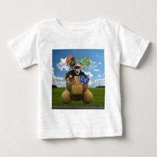 Sci Fine Baby T-Shirt