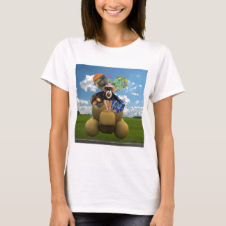 Sci Fine T-Shirt