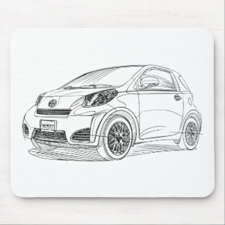 Sci iQ 2011 Mouse Pad