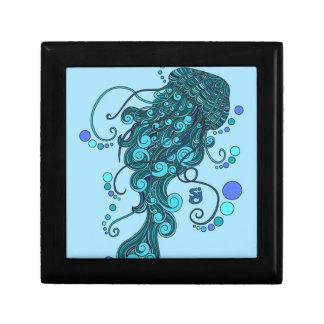 SCI - Jellyfish -String Cheese Incident - Tequilla Keepsake Box