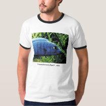 sciaenochromis fryeri and ahli T-Shirt