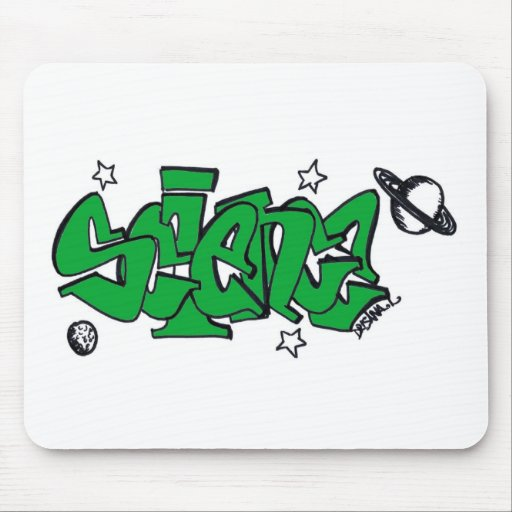 Science1 Mouse Pad