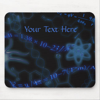 Science 101 mouse pad