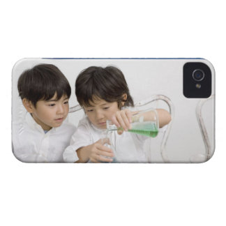 science 2 iPhone 4 Case-Mate case
