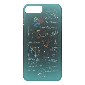 Science 2 iPhone 7 plus case