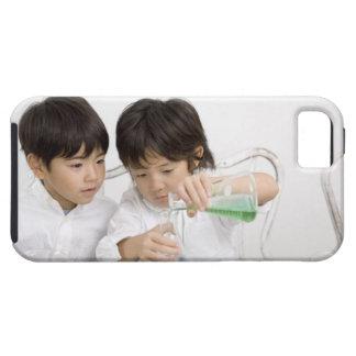 science 2 iPhone SE/5/5s case