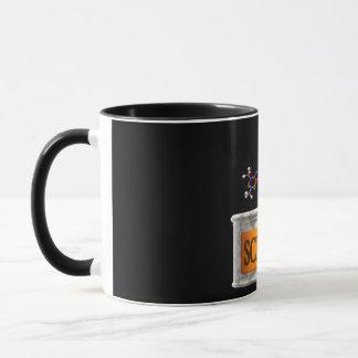 Science 2 mug