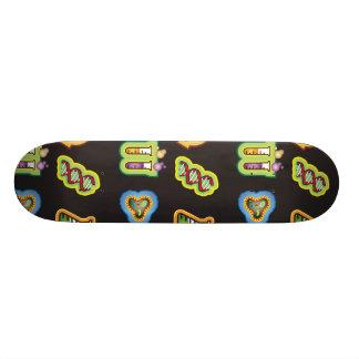 Science 2 skate board decks
