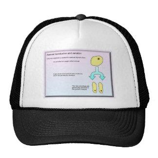 Science, Amoeba Trucker Hat