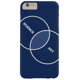 Venn diagram iphone cases covers zazzle science art venn diagram barely there iphone 6 plus case ccuart Image collections