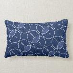 Science / Art Venn Diagram Pillows