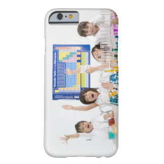 science barely there iPhone 6 case