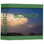 Science Binder by David M. Bandler