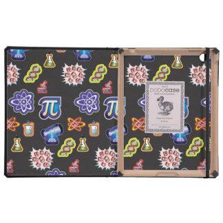 Science iPad Folio Case