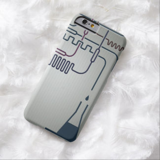 Science Chemistry Barely There iPhone 6 Case