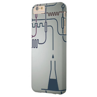 Science Chemistry Barely There iPhone 6 Plus Case