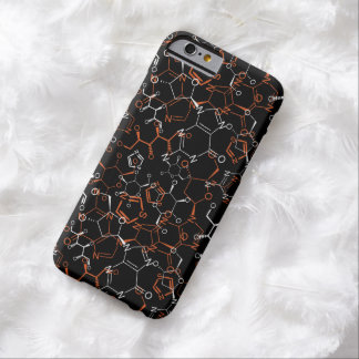 Science Chemistry Chemical Barely There iPhone 6 Case