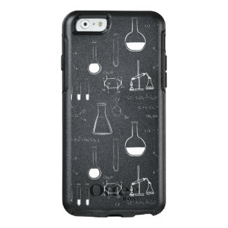 Science Chemistry OtterBox iPhone 6/6s Case