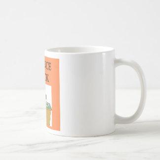 SCIENCE CHICk Coffee Mug