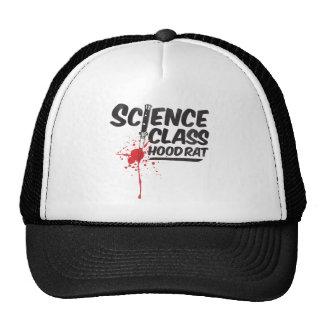 Science Class Hood Rat 2 Trucker Hat