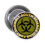 Science Club! Pins
